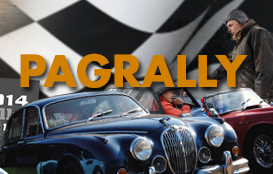 pagrally