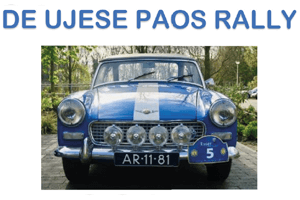 ujesepaosrally 2018 a